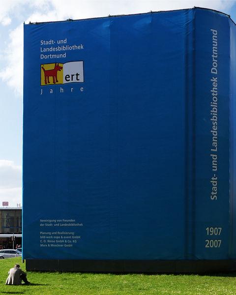 Dortmund_100_Jahre_Stadt_Landesbibliothek_IMGP8235
